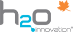 H2O Innovation Érablière Logo