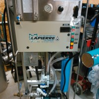 Laqpierre 600 expanded to 2 columns